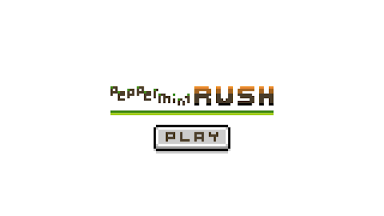 Peppermint Rush- screenshot thumbnail