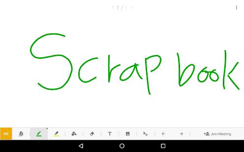 Ebeam Scrapbook Apps On Google Play