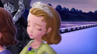 La malédiction de Princesse Eva - première partie