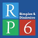 RP6 - RPG Simples e Dinâmico 🎲 icon