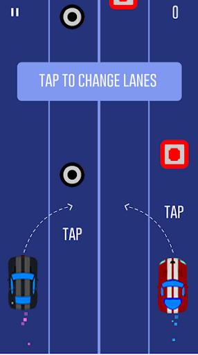 【免費冒險App】2 Cars Challenge-APP點子
