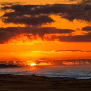 Umlalazi Sunrise.jpg