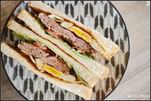 炭早商行 TanZao · 早餐/早午餐新選擇 · 碳烤鮮奶土司 · 口味創意食材新鮮 · 好吃的吐司要探早
