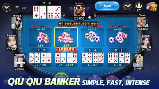 Domino 99 Gaple 2019 Qiu Qiu Kiu Kiu Poker For Pc Windows 7 8 10 Mac Free Download Guide