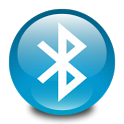 Bluetooth GPS Provider icon