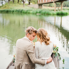 Wedding photographer Valentina Vasileva (Tina1). Photo of 31.10.2016