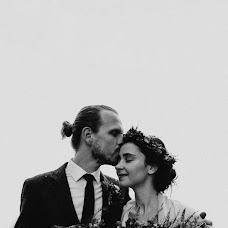 Wedding photographer Vítězslav Malina (malinaphotocz). Photo of 19.12.2018