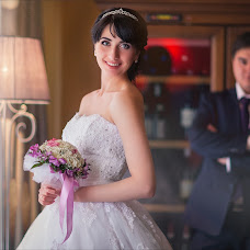 Wedding photographer Kirill Mitrofanov (inetdesire). Photo of 29.03.2014
