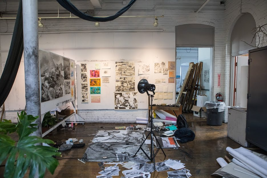 """RISD Launches """"Race in Art & Design"""" Cluster Hire Search"""