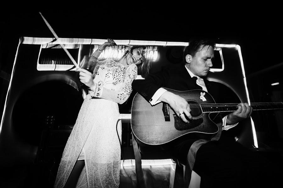 Wedding photographer Artur Pogosyan (Pogart). Photo of 31.10.2017