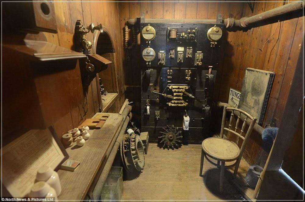 Cragside, a primeira casa do mundo a ter luz elétrica