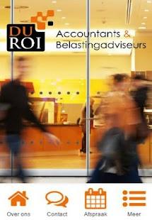 du ROI - náhled
