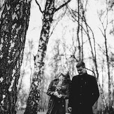 Wedding photographer Denis Konovalov (DeZZ1). Photo of 19.05.2018