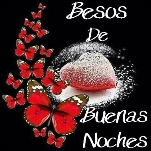 Besos De Buenas Noches Aplikacje W Google Play