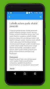 Doa Sholat Jenazah/Mayit - náhled