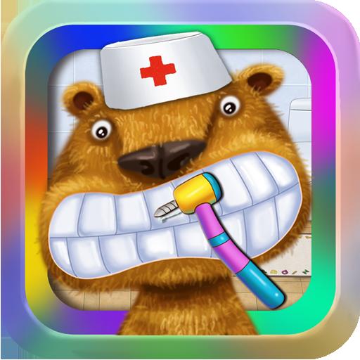 Vet Dentist Doctor:Pet Hospital Teeth SPA Center