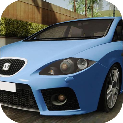 Car Racing Seat Game