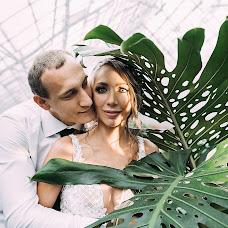 Wedding photographer Mila Getmanova (Milag). Photo of 14.09.2018
