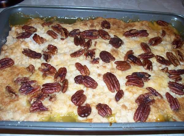 Cherry Dump Cake Recipe No Nuts