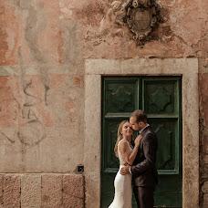 Photographe de mariage Danilo Novović (dannov). Photo du 25.10.2017