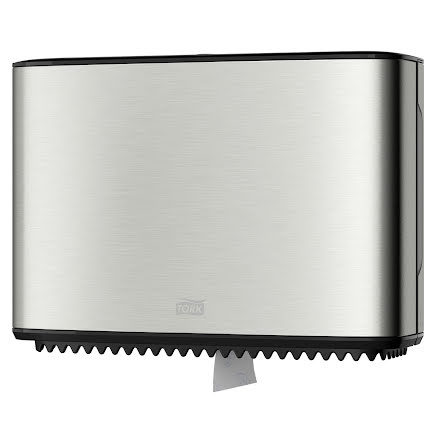 Dispenser Mini Jumbo T2 Rostfr