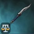 名誉の鎖刀