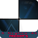 FNAF Piano Tiles 🎹 icon