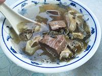 梁嫂炒麵肉燥飯 (太原店)