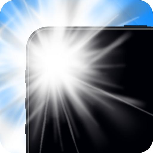 Flashlight Mega Icon