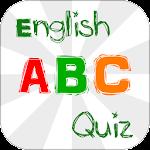 English ABC Quiz Icon