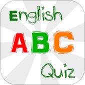 English ABC Quiz