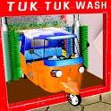 Modern Tuk Tuk Wash Games: Mobile Car Wash Games icon
