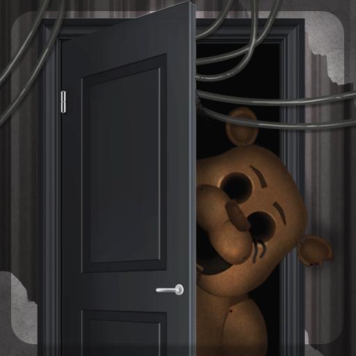 Двери ужасов: Аниматроник