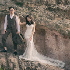 Wedding photographer Quek Ryim (QuekRyim). Photo of 28.11.2016