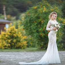 Wedding photographer Andrey Kalinin (kalinin198). Photo of 13.08.2017