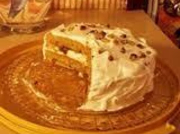 Black Walnut Coconut Cake Recipe