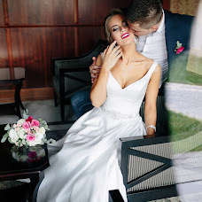 Wedding photographer Mariya Mukomel (marymukomel). Photo of 18.10.2016