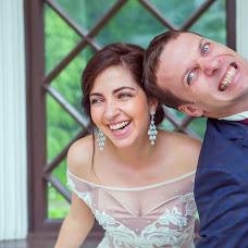 Wedding photographer Anna Logvinova (-Lo-). Photo of 17.09.2016