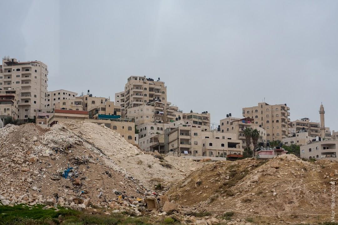 Типовий Ізраїль