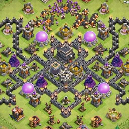 Guides Cheats: Clash of Clans