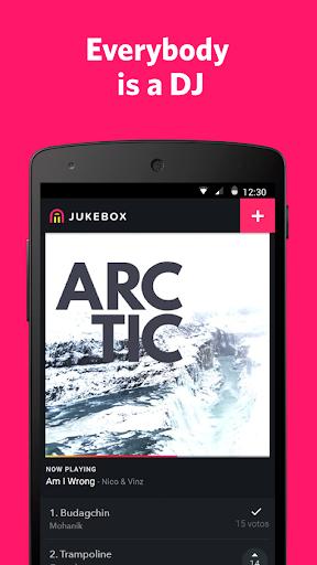 Jukebox 0.2.4(0) screenshots 1