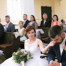 Wedding photographer Marcela Salášková (MarcelaTyna). Photo of 19.10.2018
