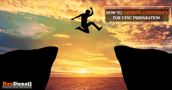 How to Improve Confidence for UPSC Preparation