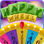 Happy Wheel - Wheel Fortune