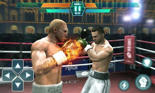 Boxing Fighting Clash 2019 - Boxing Game Champion 1.0 screenshots 2
