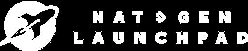 NatGen Launchpad logo