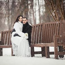 Wedding photographer Remi Pipine (RGStudio). Photo of 17.02.2015