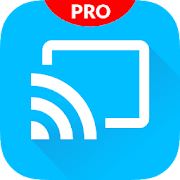 App Icon for Video & TV Cast + Chromecast App in Hong Kong Play Store