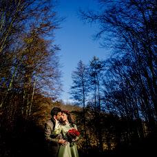 Wedding photographer Claudiu Negrea (claudiunegrea). Photo of 09.12.2018
