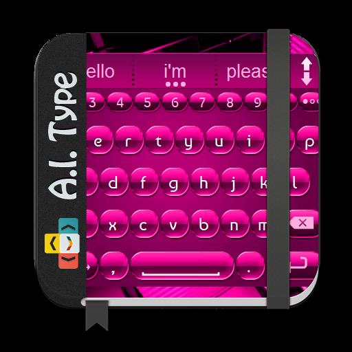 數字粉紅Shùzì fěnhóng 個人化 App LOGO-APP試玩